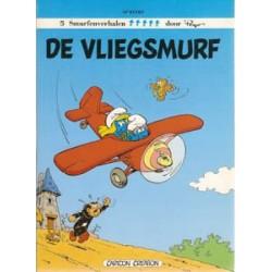 Smurfen 14 De vliegsmurf 1e druk 1990