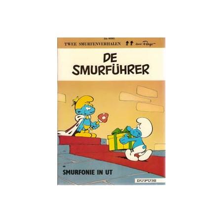 Smurfen 02% De Smurfuhrer herdruk