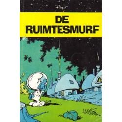 Smurfen De ruimtesmurf 1e druk 1969
