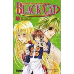 Black Cat 06