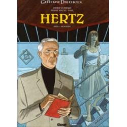 Geheime Driehoek Hertz 02 HC Montespa