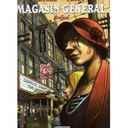 Magasin General 05 HC<br>Montreal