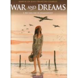 War and dreams 03 HC<br>Het hol van de duizendpoot