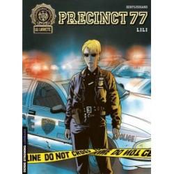 Precinct 77 01 Lili