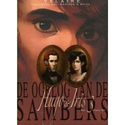 Oorlog van de Sambers 1.3 HC<br>Hugo & Iris 3<br>Winter 1831