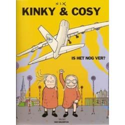 Kinky en Cosy 01 Is het nog ver