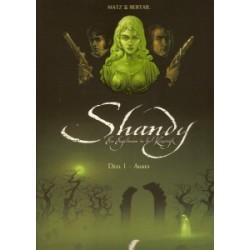 Shandy 01 Agnes