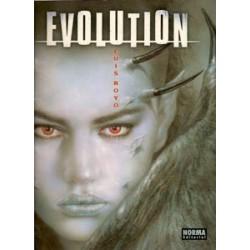 Royo<br>Evolution<br>Spaans