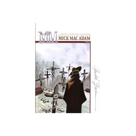 Mick Mac Adam  D05 HC Verdun