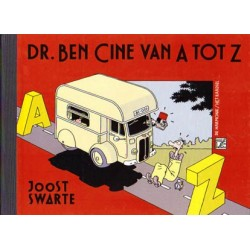 Swarte<br>Dr. Ben Cine van A tot Z HC