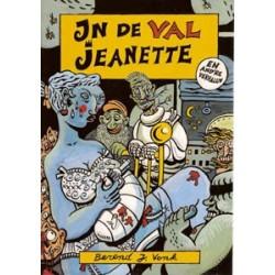 Vonk In de val Jeanette