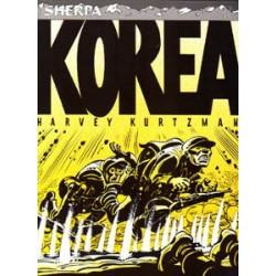 Kurtzman<br>Korea<br>1e druk 1994