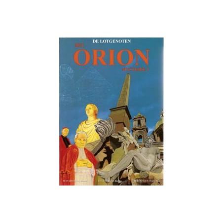 Lotgenoten 01 Het Orion mysterie 1e druk 1997