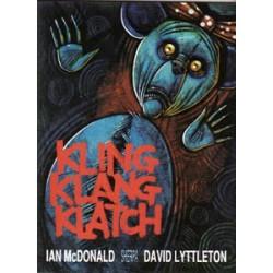 Lyttleton<br>Kling Klang Klatch<br>1e druk 1992