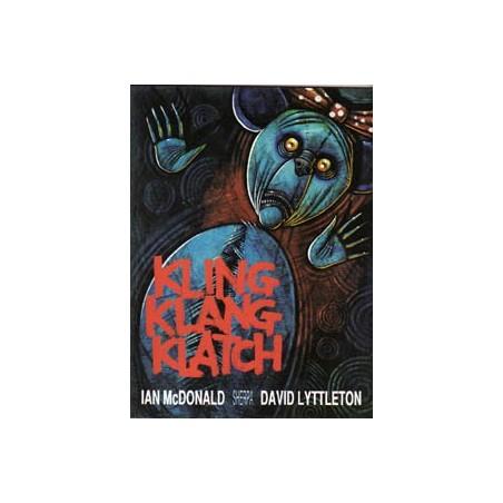 Lyttleton Kling Klang Klatch 1e druk 1992