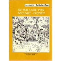 Van Zanten De ballade van Michael Stoner 1e druk
