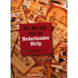 Wereld van de Nederlandse strip HC