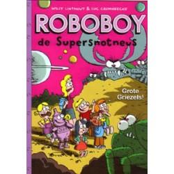 Roboboy 06 De supersnotneus