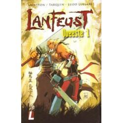 Lanfeust Queeste 01 HC