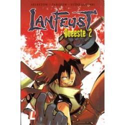 Lanfeust Queeste 02 HC