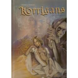 Korrigans 03<br>Het drama van Dana HC