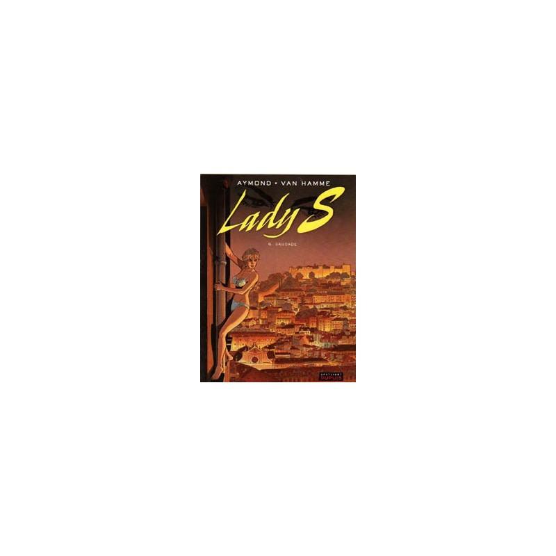 Lady S.  06 Saudade