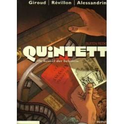 Quintett 06 De heuvel der beloften