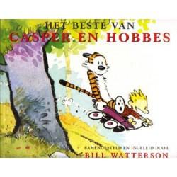 Casper en Hobbes SP Het beste 1e druk 2003