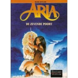 Aria 03 De zevende poort
