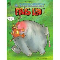 Stamgasten 19 Felis Leo I 1e druk 1991