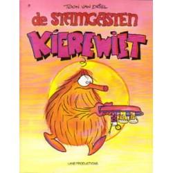 Stamgasten 09 Kierewiet herdruk