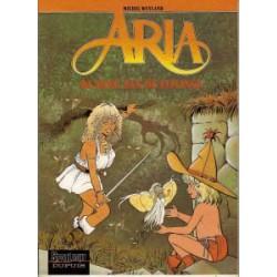 Aria 06 De ring van de elflings