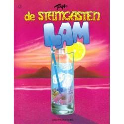 Stamgasten 07 Lam 1e druk 1986