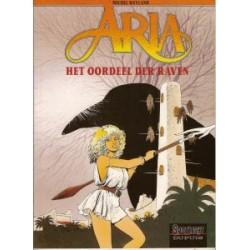 Aria 07 Het oordeel der raven
