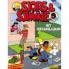 Sjors & Sjimmie SP  Het verzamelalbum 1e druk 2000