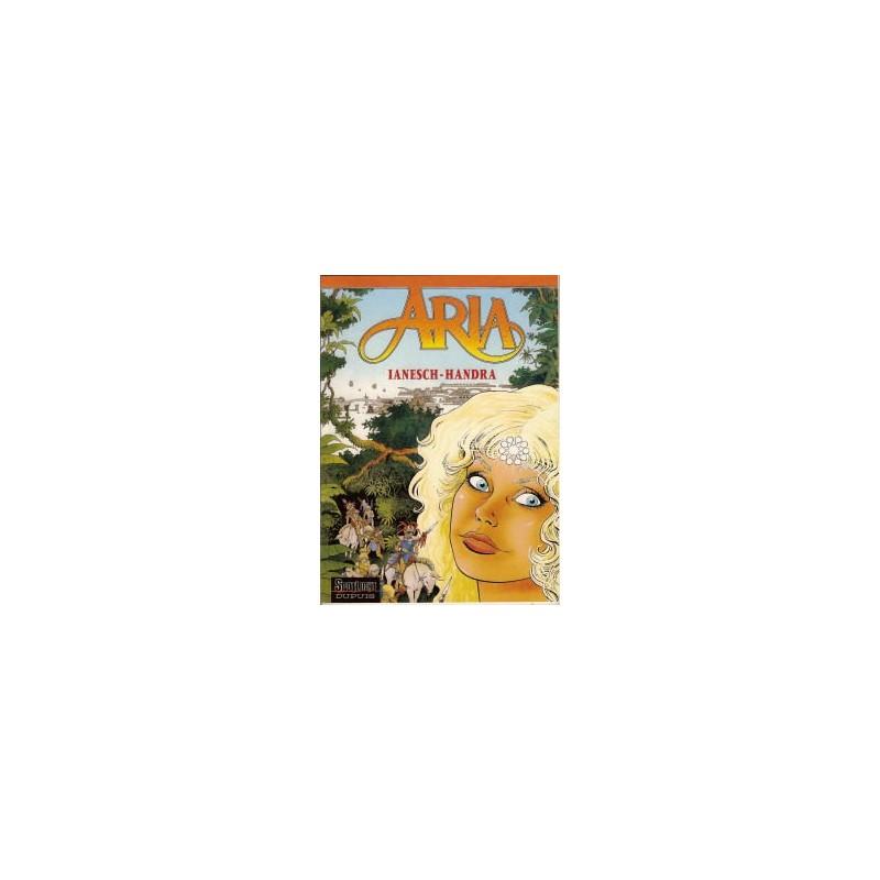 Aria 12 Ianesch-Handra herdruk NW