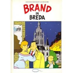 Jules & Ollie Breda Brand in Breda 1e druk 1994