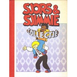 Sjors & Sjimmie Kennismakingsboek HC 1997