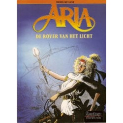Aria 14 De rover van het licht