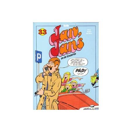 Jan, Jans en de kinderen 33 1e druk 2004