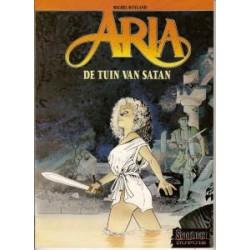 Aria 17 De tuin van Satan