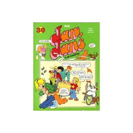 Jan, Jans en de kinderen 30 1e druk 2002