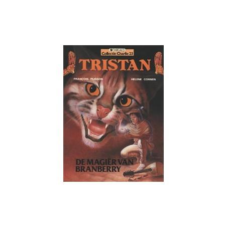 Tristan CC setje Deel 1 t/m 7 1e drukken 1987-1995