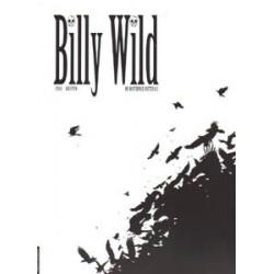 Billy Wild 03<br>De dertiende ruiter deel 1