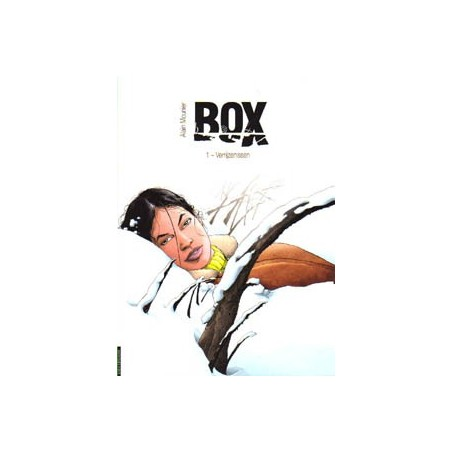 Box 01 Verrijzenissen