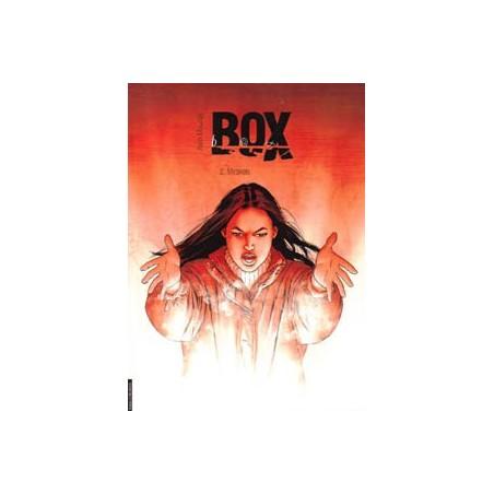 Box 02 Mirakels