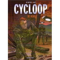 Cycloop 03<br>De rebel