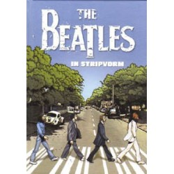Beatles HC<br>In stripvorm