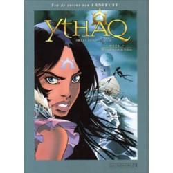 Ythaq HC 07<br>Het teken van de Ythen