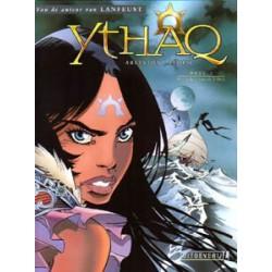 Ythaq 07<br>Het teken van de Ythen